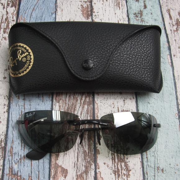 9692c05c4760 Ray-Ban Accessories | Rayban Rb4254 6015l Sunglasses Unisex ...